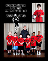 YMCA Basketball 2009