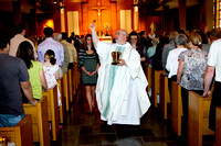 First Communion 05-02-10
