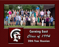 East High Class of 1994 20th Year Reunion