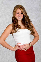 Taylor's Senior Portraits 09-07-11