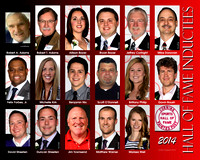 2014 C-PP Sports Hall of Fame